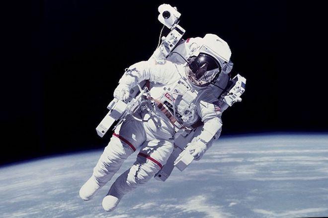 """Đã có cách cứu các phi hành gia """"lạc trôi"""" trong vũ trụ - 2"""