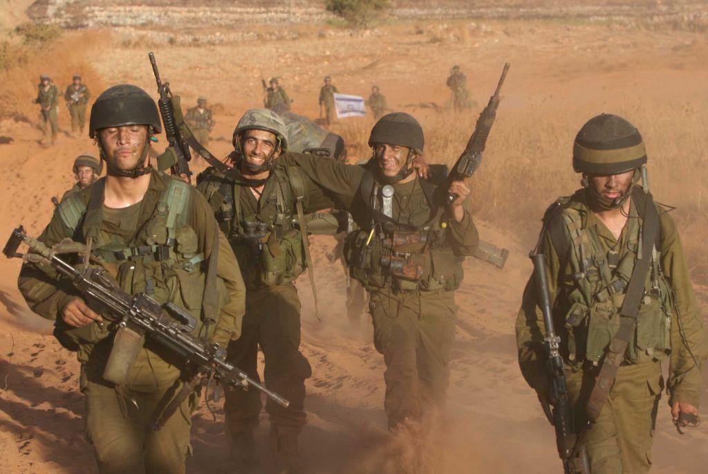 Cuộc chiến 6 ngày Israel đánh tan liên minh Ả Rập hùng mạnh - 2