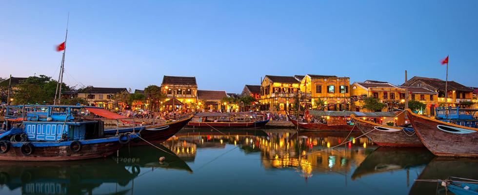 2 địa danh của Việt Nam lọt top 7 điểm du lịch hấp dẫn nhất Đông Nam Á - 3