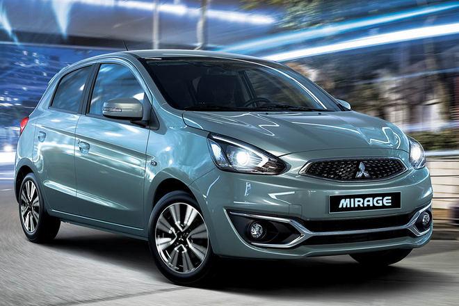 Bản Eco giá rẻ của Mitsubishi Mirage và Attrage có gì? - 2