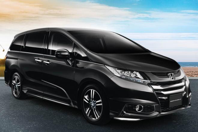 Top 10 mẫu ô tô bán chậm nhất Việt Nam tháng 11/2017 - 7