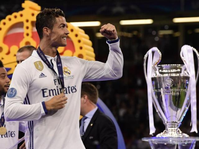 Real dự Club World Cup: Mơ ông trùm thế giới, dễ đi đời El Clasico - 3
