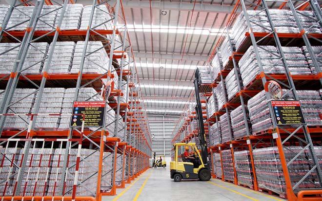 Coca-Cola – Doanh nghiệp phát triển bền vững cùng nền kinh tế - xã hội Việt Nam - 2
