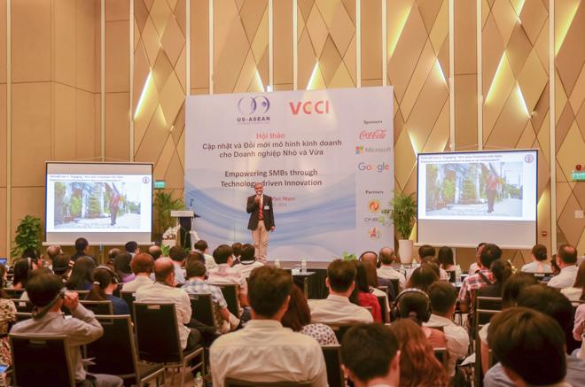 Coca-Cola – Doanh nghiệp phát triển bền vững cùng nền kinh tế - xã hội Việt Nam - 4