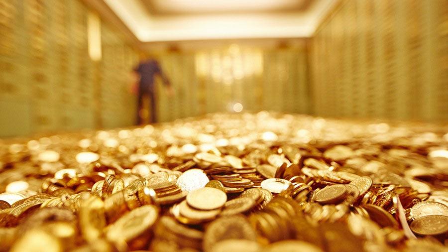 Giá vàng hôm nay (11/12): Diễn biến trái chiều - 1