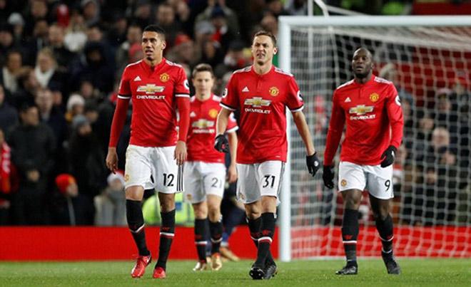 MU - Mourinho: Ngoại hạng Anh hết cửa, Cúp C1 quá tầm, mùa giải kết thúc? - 2