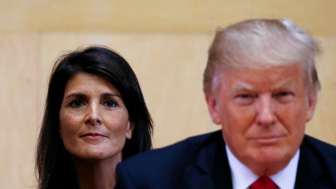 """Mỹ sẽ """"tự xử"""" Triều Tiên nếu Trung Quốc không hành động - 1"""
