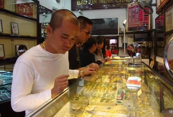 Ngân hàng Nhà nước có nên độc quyền sản xuất vàng miếng? - 2