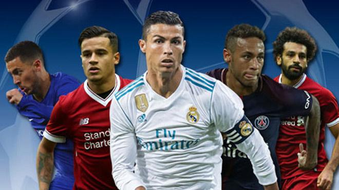 Bốc thăm vòng 1/8 cúp C1: MU gặp may, Real gặp PSG, Chelsea tử chiến Barca - 4