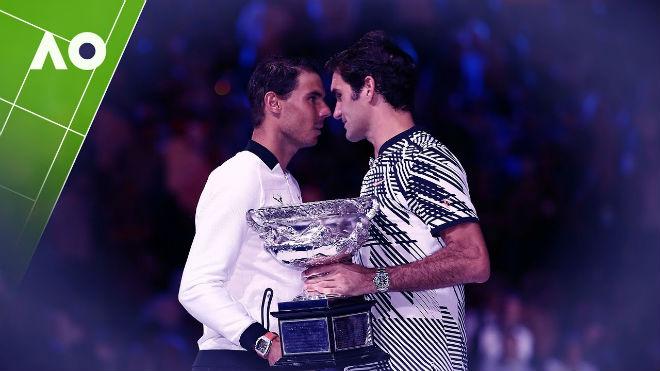 """Tennis 24/7: Phim về Federer sắp ra mắt, Nadal bị """"dìm hàng"""" - 1"""