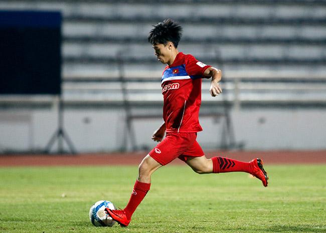 U23 Việt Nam: HLV Park Hang Seo chỉnh thước ngắm Công Phượng, Quang Hải - 5