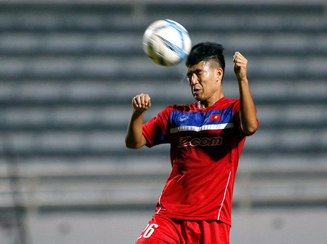 U23 Việt Nam: HLV Park Hang Seo chỉnh thước ngắm Công Phượng, Quang Hải - 6