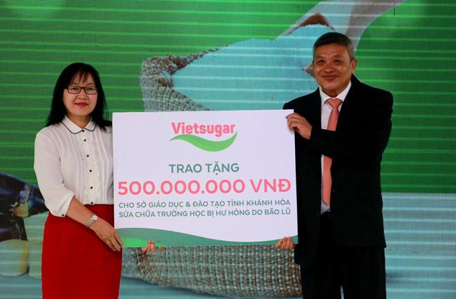 Vinamilk chính thức bước chân vào ngành mía đường Việt Nam - 2