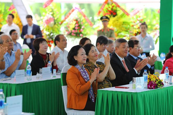 Vinamilk chính thức bước chân vào ngành mía đường Việt Nam - 1