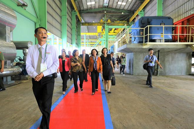 Vinamilk chính thức bước chân vào ngành mía đường Việt Nam - 7