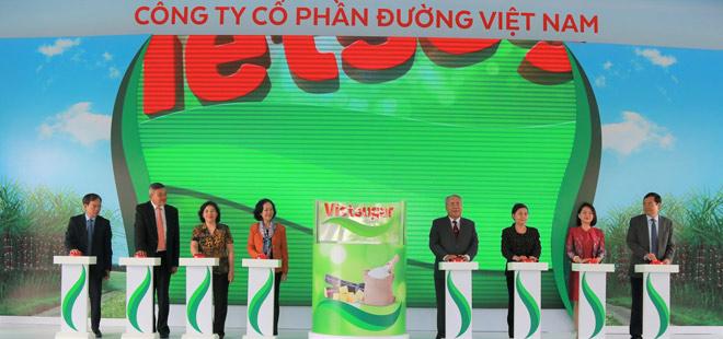 Vinamilk chính thức bước chân vào ngành mía đường Việt Nam - 5