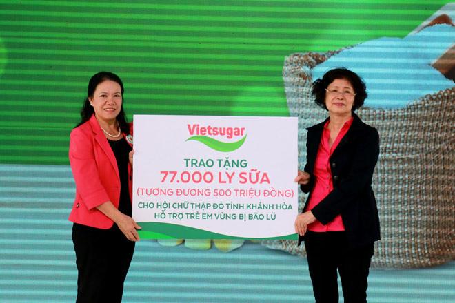 Vinamilk chính thức bước chân vào ngành mía đường Việt Nam - 3