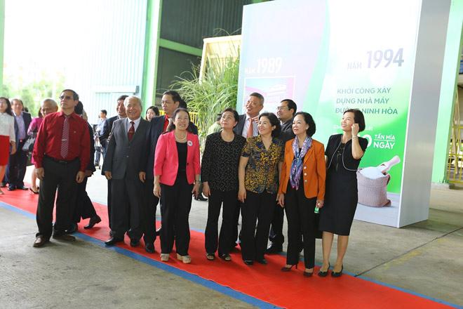 Vinamilk chính thức bước chân vào ngành mía đường Việt Nam - 6