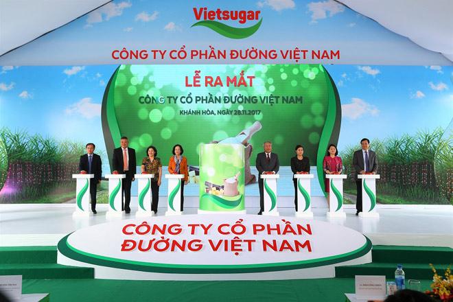 Vinamilk chính thức bước chân vào ngành mía đường Việt Nam - 4