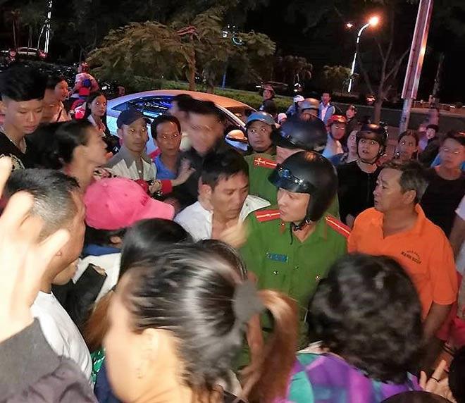 Vụ bắt cóc trẻ em tại Nha Trang: Nghi phạm khai gì? - 1