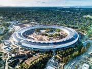Vì sao trụ sở  phi thuyền  của Apple bị đội chi phí lên đến 5 tỉ USD?