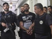 Huy động 3.000 cảnh sát để bắt giữ 1 trùm ma túy Brazil