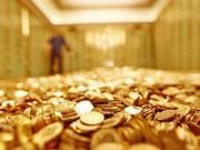 Giá vàng hôm nay (11/12): Diễn biến trái chiều