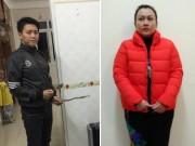 Vụ bé trai 10 tuổi bị đánh rạn xương sườn: Khởi tố bố đẻ và mẹ kế