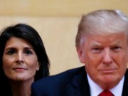 Mỹ sẽ  tự xử  Triều Tiên nếu Trung Quốc không hành động