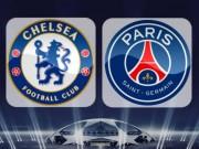 TRỰC TIẾP bốc thăm vòng 1/8 cúp C1: Chelsea bị loại sớm, Conte sẽ bị sa thải