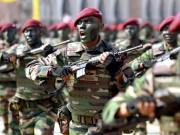 Quốc gia Đông Nam Á sẵn sàng đem quân đến điểm nóng Jerusalem