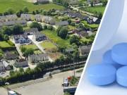 Mùi lạ từ nhà máy Viagra khiến dân làng Ireland rạo rực?
