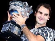 """Tennis 24/7: Phim về Federer sắp ra mắt, Nadal bị  """" dìm hàng """""""