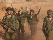Cuộc chiến 6 ngày Israel đánh tan liên minh Ả Rập hùng mạnh