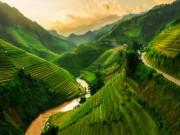 19 bí ẩn ít biết về những dãy núi đẹp nhất thế giới