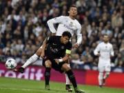 Sôi sục vòng 1/8 cúp C1: Đụng PSG-Neymar, Real coi như trận chung kết