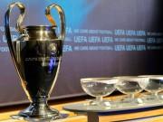 Hôm nay, bốc thăm vòng 1/8 cúp C1: Hồi hộp số phận MU, Chelsea