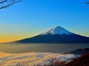 Du Xuân Mậu Tuất 2018 tại Nhật Bản