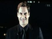 Tin thể thao HOT 12/11: Federer lại có thêm danh hiệu cuối năm