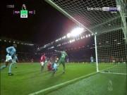 Chi tiết đại chiến MU - Man City: Silva đối mặt De Gea (KT)