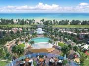 Nhà phố biển nghỉ dưỡng tầm trung:  Khẩu vị  mới của giới đầu tư