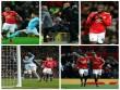 """Derby MU - Man City: Lukaku sai lầm, """"người nhện"""" siêu đẳng"""