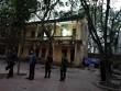 Sập lan can trường tiểu học, 16 học sinh bị thương