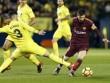 """Chi tiết Villarreal - Barcelona: Messi """"nổ súng"""" (KT)"""