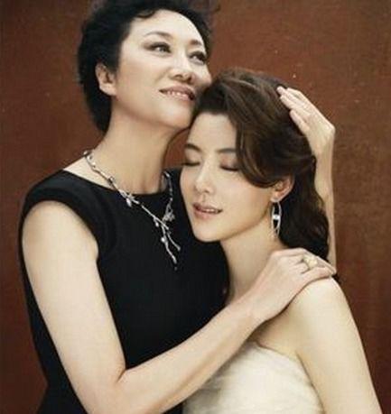 Những cặp mẹ đẹp con xinh hơn cả hoa hậu của showbiz Hoa - 5