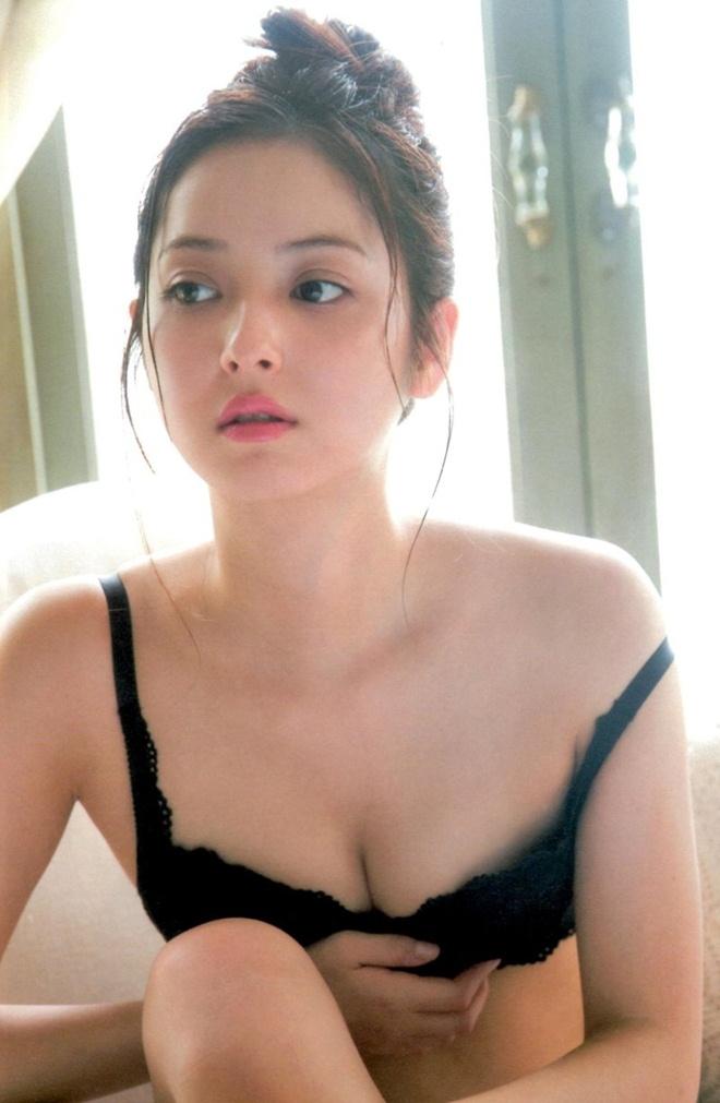 10 mỹ nữ khiến quý ông Nhật khao khát, phụ nữ phải trầm trồ - 1