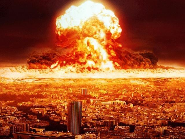 """Cảnh báo """"ớn lạnh"""" nếu Mỹ tấn công Triều Tiên - 2"""