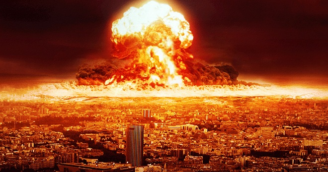 Thương vong khổng lồ nếu Mỹ giáng đòn hạt nhân thủ đô Triều Tiên - 1