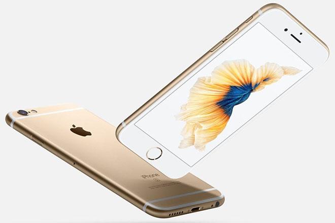 """Khắc phục hiện tượng iPhone 6/6S bỗng """"rùa bò"""" sau khi """"lên đời"""" iOS mới - 1"""