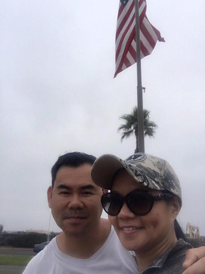 Ngọc Huyền tiết lộ cuộc sống 17 năm xa quê, lấy chồng sĩ quan Mỹ - 5